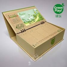 Office Desk Organizer by 2017 Kraft Paper Desk Organizer With Green Design Printed Office