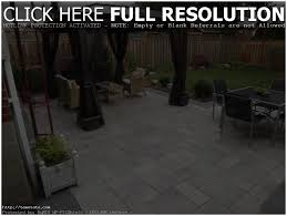 backyards fascinating 20 best stone patio ideas for your