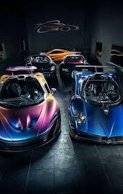drive free or die pagani zonda porsche carrera and bugatti veyron
