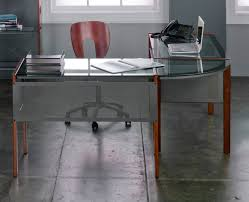 Desk With Top Shelf 15 Different Types Of Desks Ultimate Desk Buying Guide