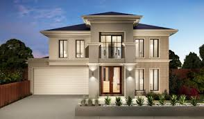 neoclassical home plans new home designs house builders in australia