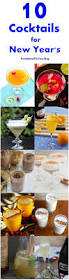the 25 best new years cocktails ideas on pinterest new years