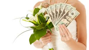 Money Wedding Gift Money As A Wedding Gift How Much Should You Expect