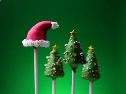 christmas cake ideas christmas cake pops christmas pinterest