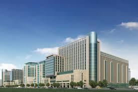 Barnes Jewish Hospital Kingshighway St Louis Mo Campus Construction U0026 Growth Washington University Of