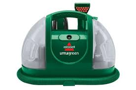 green upholstery cleaner bissell green portable spot and stain cleaner 1400m