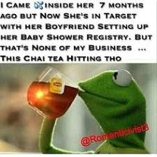 Baby Business Meme - pin by rebecca ferris on kermit the frog warning 18