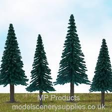 pine trees 36 bulk pack