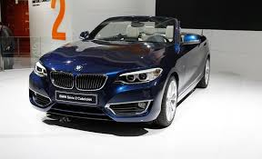 2015 bmw 2 series convertible 2015 bmw 2 series convertible photos and info car and driver