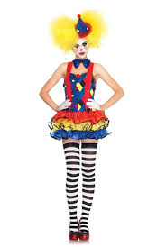 Clown Costumes Halloween 64 Costumes Images Night Circus