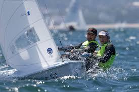 north sails wins 2017 snipe world championship
