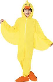 duck costume smiffy s women s duck childrens costume toys