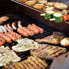 tips for an inexpensive backyard bbq femside com