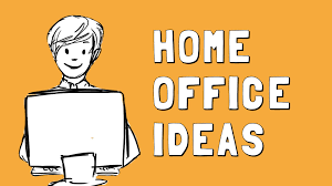 home office design ideas youtube