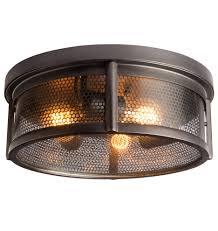 industrial semi flush mount lighting cozy industrial flush ceiling lights fresh decoration brisbane semi