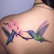 25 unique hummingbird tattoo meaning ideas on pinterest