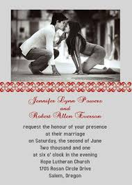 wedding invitations with photos be born of a photo wedding invitations iwp015 wedding