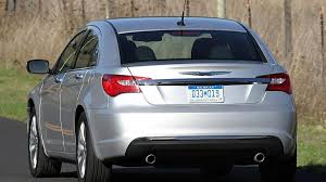 chrysler car 200 2013 chrysler 200 limited sedan review notes autoweek