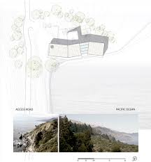 House Site Plan by Gallery Of Fall House Fougeron Architecture 23