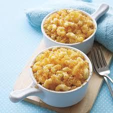 baked macaroni and cheese recipe myrecipes
