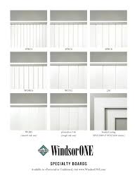 a side by side comparison of the windsorone specialty boards