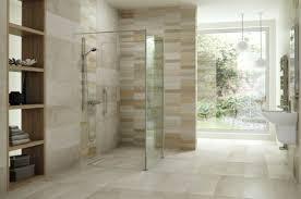 badezimmer duschen ebenerdige dusche modernität und funktionalität im badezimmer