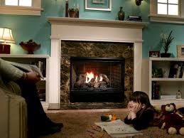 Beautiful Fireplaces by Ideas U0026 Tips Beautiful Family Room With Isokern Fireplace Plus