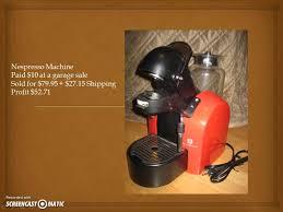 ebay kitchen appliances make money selling small kitchen appliances on ebay great profit