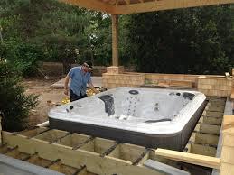 Deck And Patio Design Ideas by Patio Design Ideas With Hot Tub Patio Ideas With Firepit And Hot