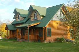 manufactured cabins prices jersey log homes