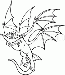 31 how to train your dragon coloring pages fantasy printable