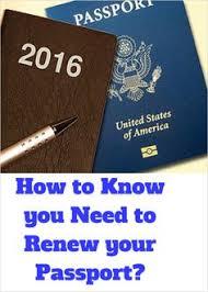 how to renew us passport in 3 simple steps infographic passport