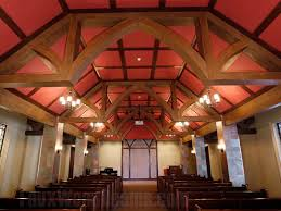 church ceilings church ceiling designs with beams faux wood workshop