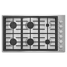 Ge Modular Cooktop Ge Profile Series Built In Downdraft Gas Modular Cooktop K U0026n