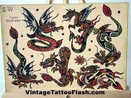 bill smilesdovetail tattooaustinsailor jerry flash black rose