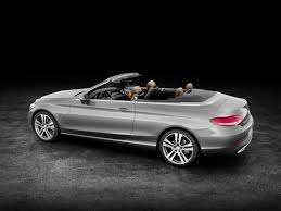 convertible mercedes black new 2017 mercedes benz c class convertible for that s class flair