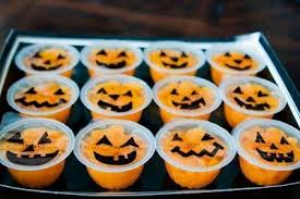 cute and healthy halloween snacks for your little one mamáslatinas