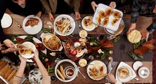 thanksgiving dinner clean up tips honest