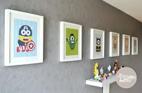 cadre photo chambre bébé cadre photo chambre enfant tableau chambre bebe 3 tableaux de