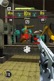 Andriod Games Room - gun shot champion free download for android android games room