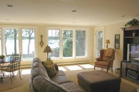 Design Ideas For Living Room And Family Room Additions - Family room additions pictures