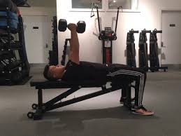 move of the week close grip neutral grip bench press halevy life