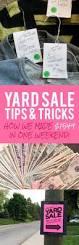 best 25 garage sale signs ideas on pinterest yard sale signs yard sale tips tricks how we made 1549