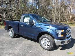 ford f150 xlt colors 2016 blue ford f150 xlt regular cab 4x4 110697878