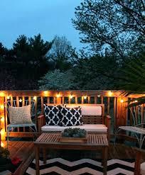 outdoor patio string lighting u2013 ninkatsulife info