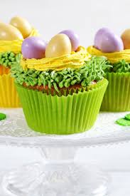 19 easter candy and dessert recipes filled cupcakes milk and