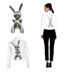 Fashion Nexus A Fashion Blog by Jeff Koons And Lisa Perry Collaborate A Limited Collection Of