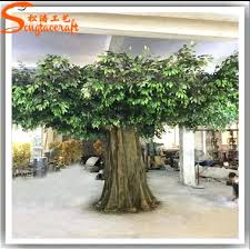 artificial garden trees large outdoor artificial trees branches