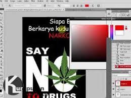 membuat poster photoshop cs3 how to make a poster at photoshop cara membuat poster dengan