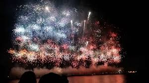 American Flag Watches Star Spangled Spectacular Fireworks American Flag Youtube